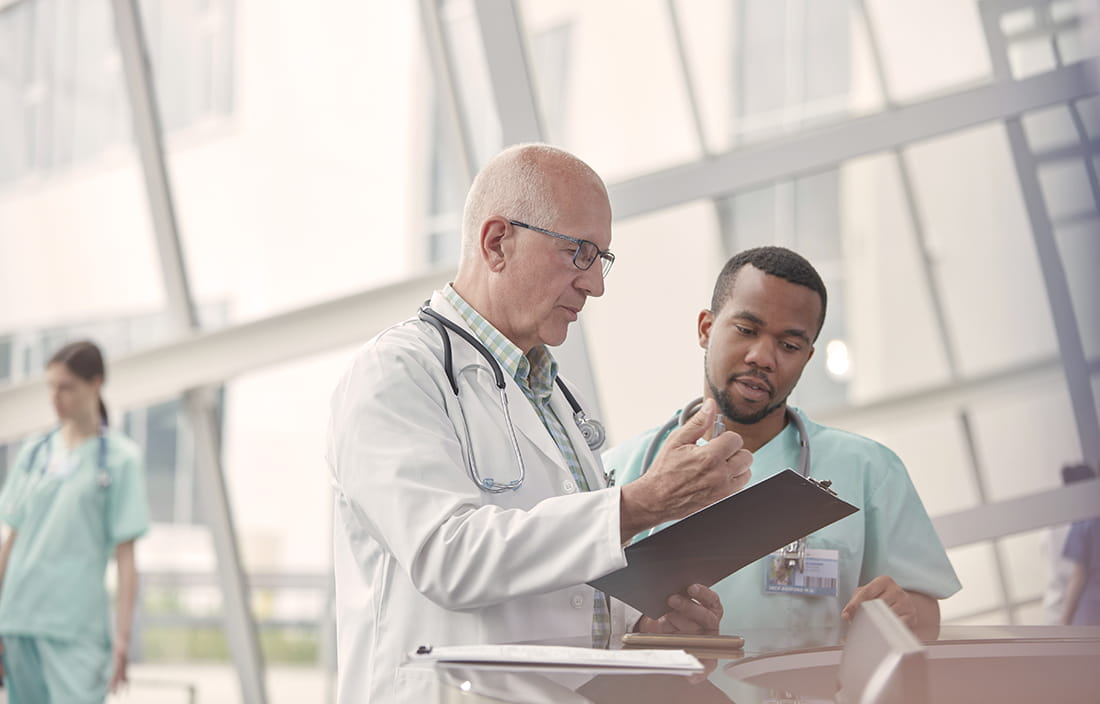 Three keys to investing in physician-led practices
