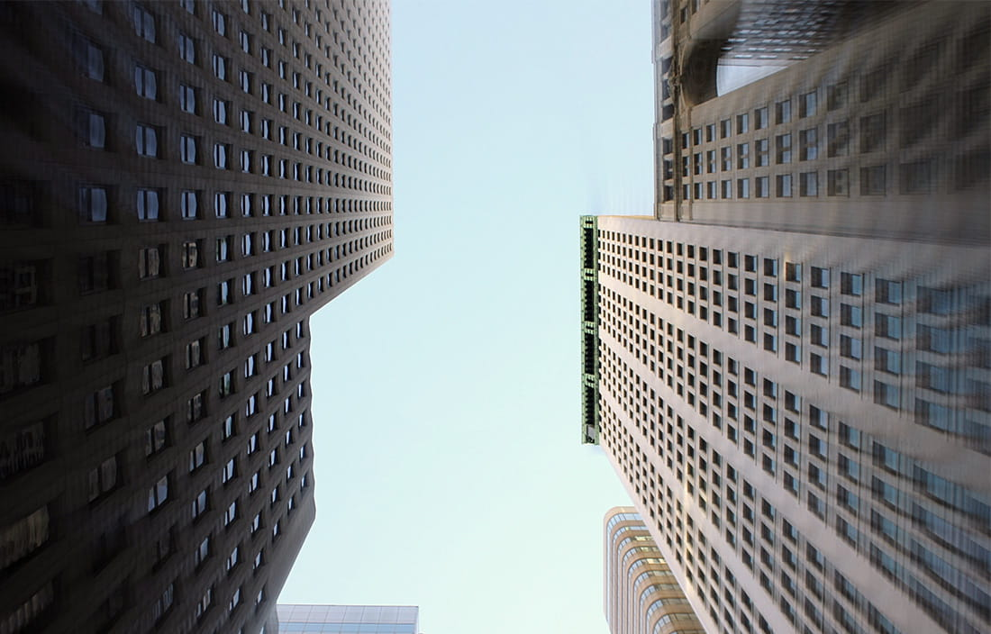 Image of buildings