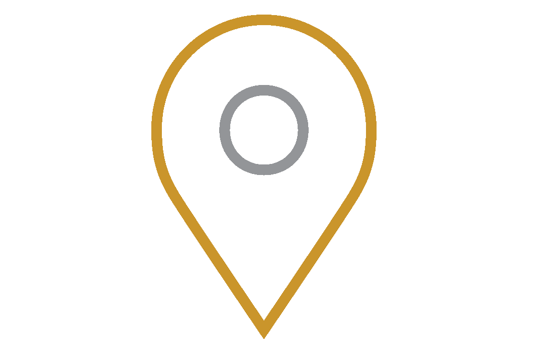 Our locations icon