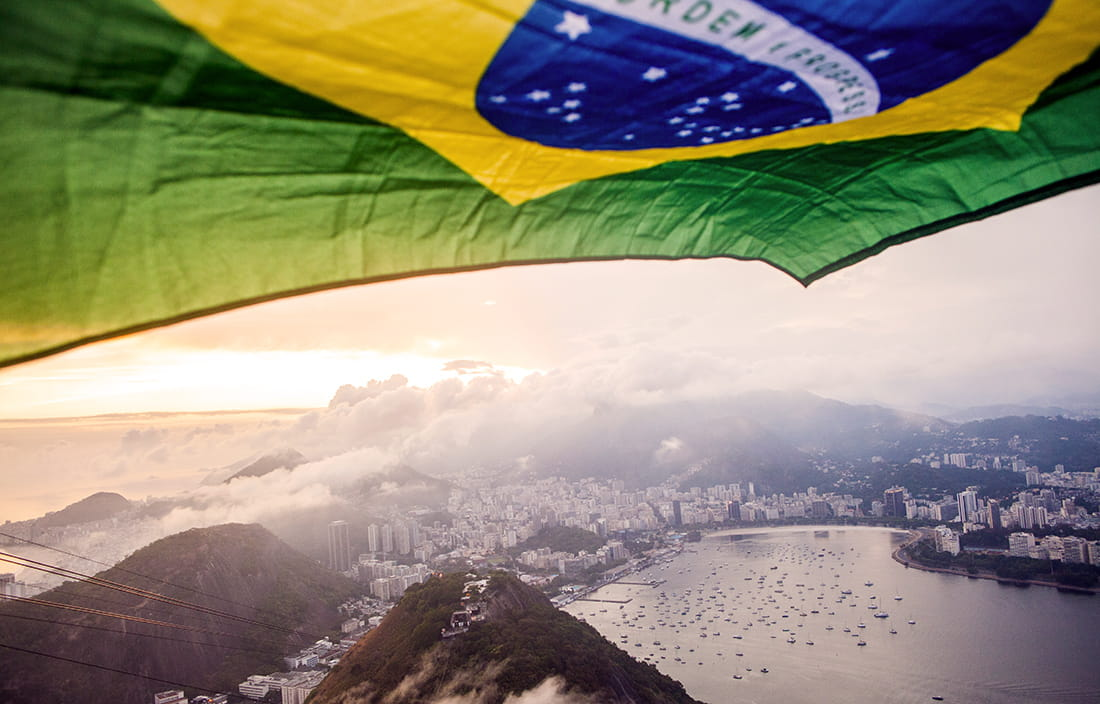 Global Service Alert - Brazil labor reforms