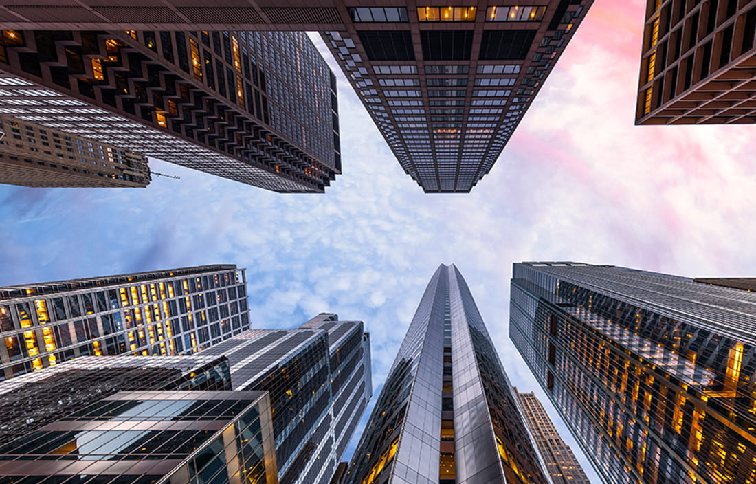 Technology Management Image: Thinking About Becoming A Smart City? 10 Benefits Of Smart