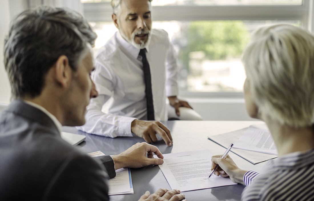 Is your financial advisor your personal CFO? | Explore Our Thinking |  Plante Moran