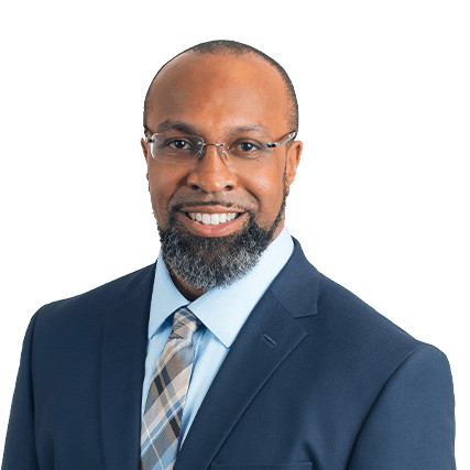 Professional photo of Ahmed Beasley