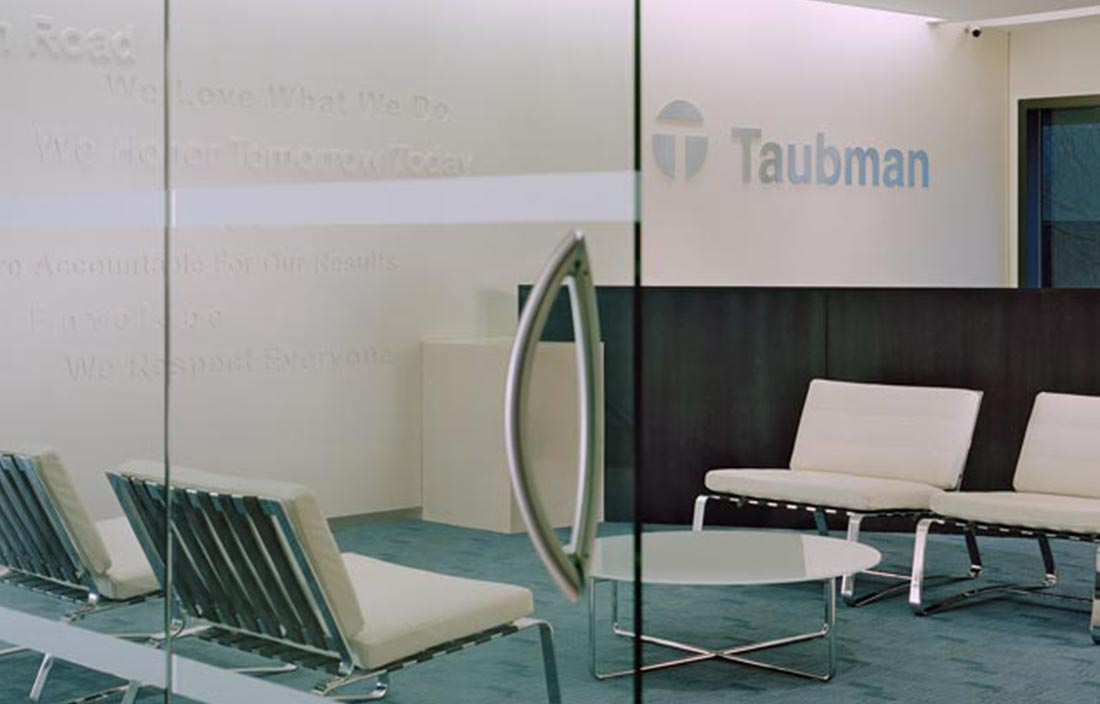 Taubman Company Headquarters Image