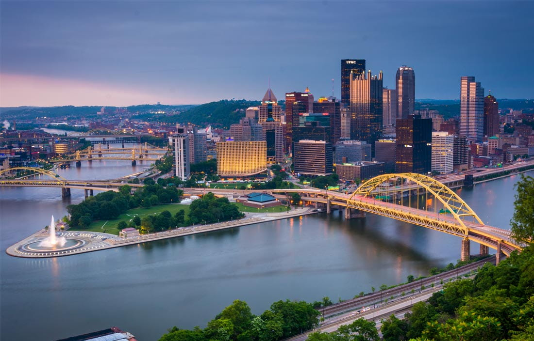 Pittsburgh Water and Sewer Authority Image