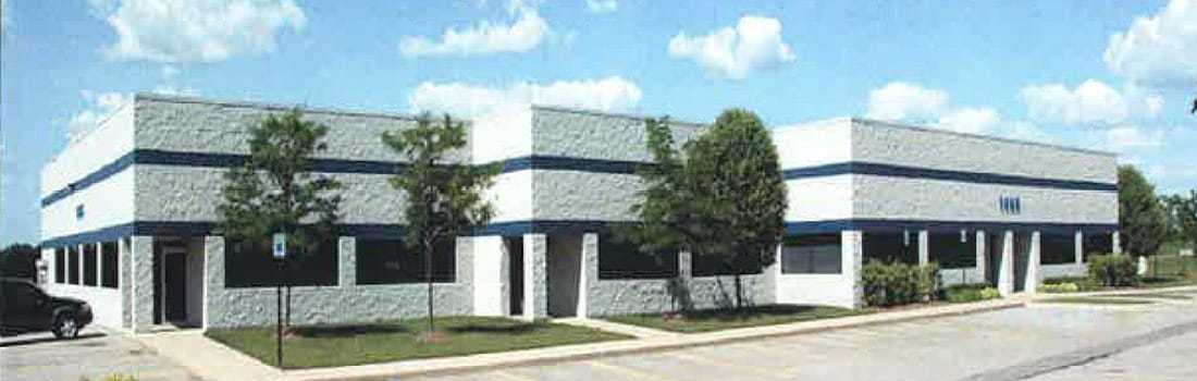Image of 1665 Highland Drive off South State Street in Ann Arbor, new home of SoarAuto