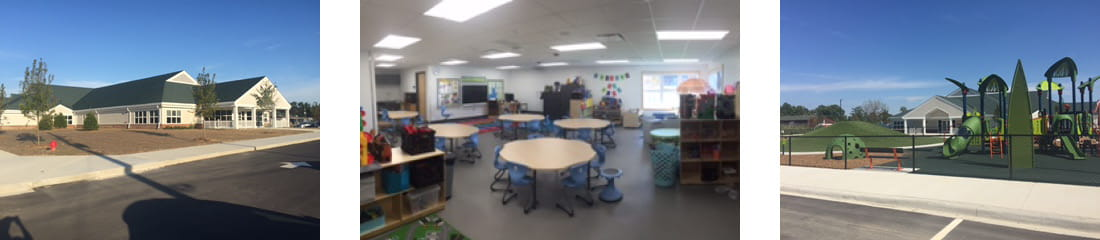 Images of Novi Community Schools Early Childhood Education Center