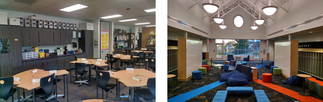 Novi Public Schools finished elementary schools projects from bond program