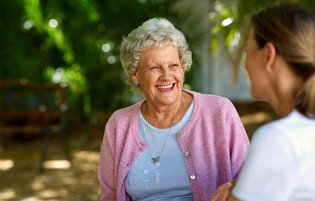 Elder Care in Religious Communities - Differences between the Medical and Social Model