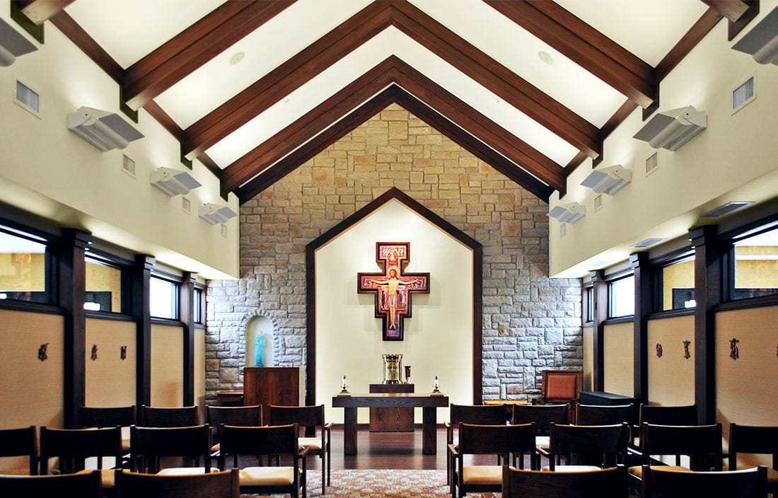 Franciscan Care Center Chapel