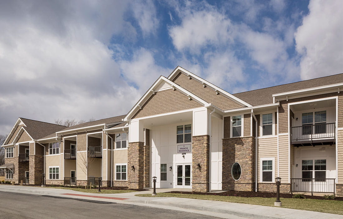 Madonna Manor Independent Living Exterior  - CHI Living Communities, Kentucky