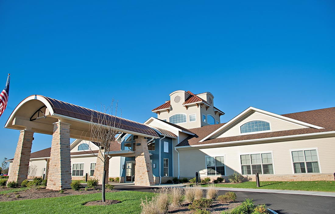 St Leonard Senior Living Community Image